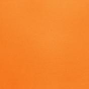 Video Game Valentine Solids Paper- Orange