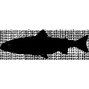 Fish Stamp 2