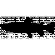 Fish Stamp 4