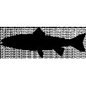 Fish Stamp 5