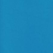 Oregonian Solid Paper Blue