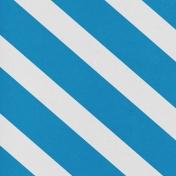 Oregonian Paper Stripes