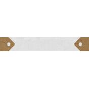 Oregonian Label- Brown
