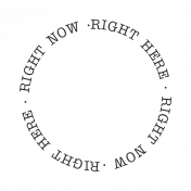 Oregonian Label- Right Now