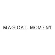 Oregonian Label Magical Moment