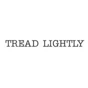 Oregonian Label Tread Lightly