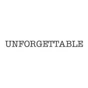 Oregonian Label Unforgettable