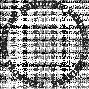 Oregonian Word Art Reminder