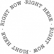 Oregonian Word Art Right Now