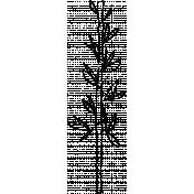 Stamp Bamboo 01