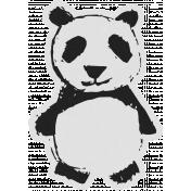 Panda Love Panda 01