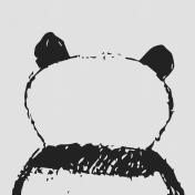 Panda Love Panda Paper 04