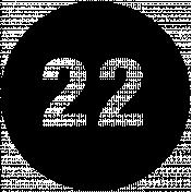 Photo Spot Calendar 22