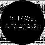 Travel Photo Spot Travel Awaken