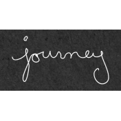 Travel Word Snippet Journey