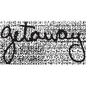 Handwritten Getaway