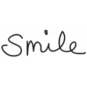 Handwritten Smile
