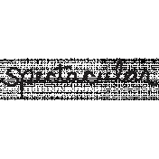 Handwritten Spectacular