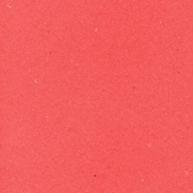 World Traveler Solid Paper Red
