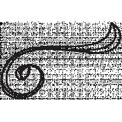 Swirl 006 Template