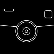 Camera Pocket Card 4x6 02d