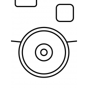 Camera Pocket Card 3x4 01b