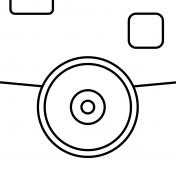 Camera Pocket Card 4x4 02b
