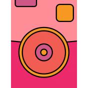 Camera Pocket Card 3x4 01