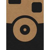Camera Pocket Card 3x4 01f