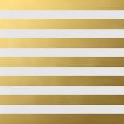 Tpl Gold Foil Paper 100 Gold