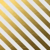 Tpl Gold Foil Paper 433
