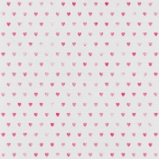 TPL Paper 7- Pink & White Hearts