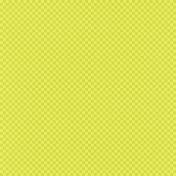TPL Paper Checkered 06 Yellow
