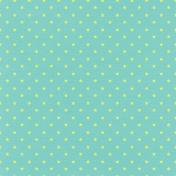 TPL Paper Stars 09 Blue & Yellow