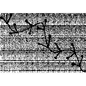 Doodle Set 004 Brush E