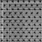Bird Paper 03 Template