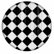 Oregonian Brad 023- Checker Board