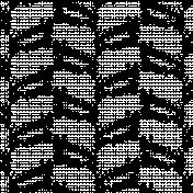 Birdhouse Paper 2 Template