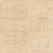 Birdhouse Paper 3
