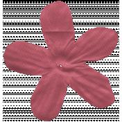 Birdhouse Element Flower026