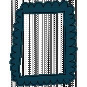 Birdhouse Element Frame120