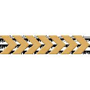 Birdhouse Element Leather Arrows1