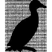 Bird 008 Graphic