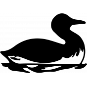 Bird 012 Graphic