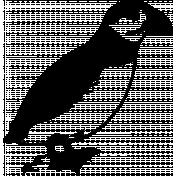 Bird 013 Graphic