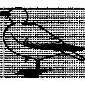 Bird 024 Graphic