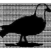 Bird 028 Graphic