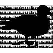 Bird 029 Graphic