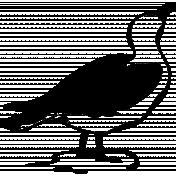 Bird 030 Graphic