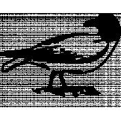 Bird 032 Graphic